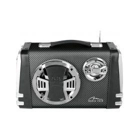 Media-Tech Karaoke BoomBox BT MT3149 Multimediální reproduktory