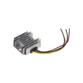 34105 Lineární měnič napětí 24/12, 5A Měniče z 24V na 12V