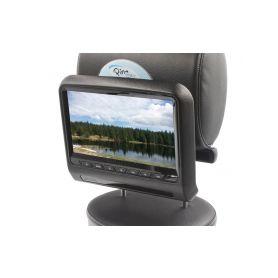 """DS-X93DBLACK DVD/SD/USB/HDMI monitor 9"""" s držákem na opěrku černý Monitory na opěrky"""