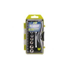 zásuvka s panelem nabíjecí 1x USB voděodolná, 120cm - 1