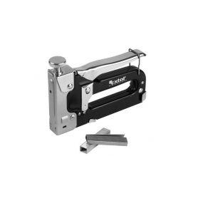 EXTOL-PREMIUM EX8851100 Pistole sponkovací, 4-14mm, možnost nastavení síly úderu Další nářadí