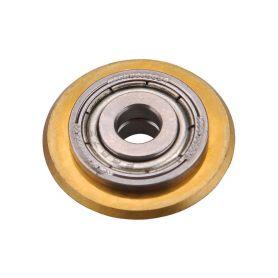 EXTOL-PREMIUM EX8841030 Kolečko řezací ložiskové, 22x6x5mm, pro přesnější a snadnější řezání Pro stavaře