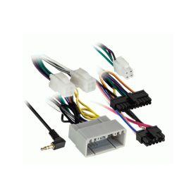 27020CH01 METRA kabeláž Chrysler/Dodge/Jeep 2004-09 pro 27020 Adaptéry pro aktivní systémy