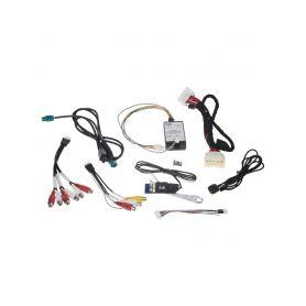 Autožárovky LED  1-95t-h7-48w 95T-H7-48W TURBO LED H7 bílá, 12-24V, 48W