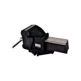 BASS Svěrák s kovadlinou, rozevření 200mm, BASS
