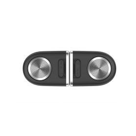 Klasické záznamové kamery  1-dvr4c Černá skříňka pro záznam obrazu ze 4 kamer, 2x slot SD