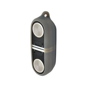 Černá skříňka pro záznam obrazu ze 4 kamer, GPS, 1x slot SD - 1