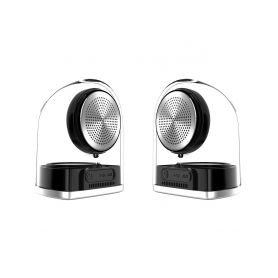 CEL-TEC Stereo Master Transparent