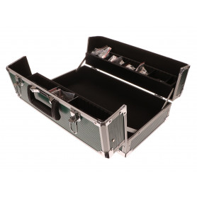 USB/AUX kabely  1-551uni2 USB+JACK zásuvka univerzální
