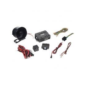 SPY17 SPY CAR upgrade autoalarm Klasické jednocestné alarmy