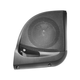 10505 PLAST pro repro Fiat Punto 99-, kapsa s redukcí pro přední dveře 165 mm Redukce pod OEM repro