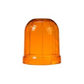 CarClever 3-tónová fanfára 220mm, 12V červená s kompresorem ECE R28 1-sn-023-12vred