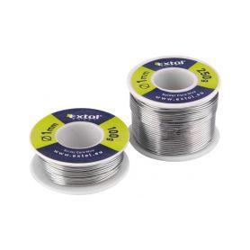 Oboustranná lepící páska transparentní, 12mmx3m - 1