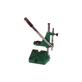 EXTOL-CRAFT EX80369 Stojan na vrtačku, Ř43mm, plastová redukce na úchyt Ř38mm Příslušenství k vrtačkám