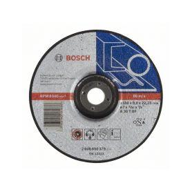 Singl-fanfára 640mm, chromová, hluboký tón bez kompresoru - 1
