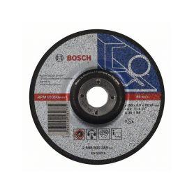 BOSCH Hrubovací kotouč profilovaný Expert for Metal - A 30 T BF, 150 mm, 6,0 mm - 3165140181785 BOSCH