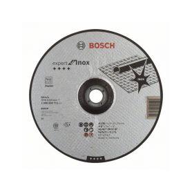 BOSCH 2608600711 Dělicí kotouč profilovaný Expert for Inox - Rapido - AS 46 T INOX BF, 230 mm, 1,9 mm - 316 Řezné kotouče