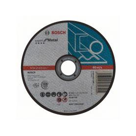 BOSCH Dělicí kotouč rovný Expert for Metal - AS 46 T BF, 150 mm, 1,6 mm - 3165140706902 BOSCH