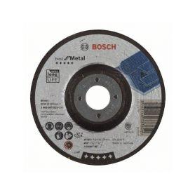 BOSCH Hrubovací kotouč profilovaný Best for Metal - A 2430 T BF, 125 mm, 7,0 mm - 3165140733854 BOSCH