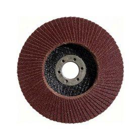 BOSCH Lamelový brusný kotouč X431, Standard for Metal; 115 x 22,23 mm, 40 - 3165140744034 BOSCH