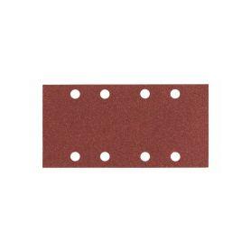 BOSCH Brusný papír C430, balení 10 ks; 93 x 186 mm, 240 BOSCH 4-2608605309