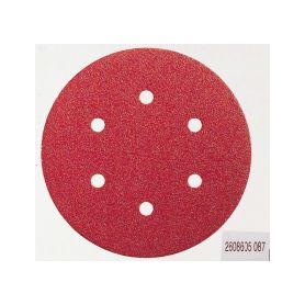 BOSCH Brusný papír C430, balení 5 ks; 150 mm, 60 - 3165140172011 BOSCH 4-2608605717