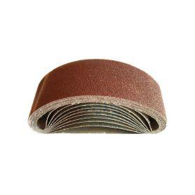 GEKO Plátno brusné nekonečný pás, 75x457mm, P150 GEKO 4-g00356