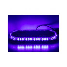LED - symbol  1-47116 Rocker spínač PŘEDNÍ SVĚTLA 12/24V 47116