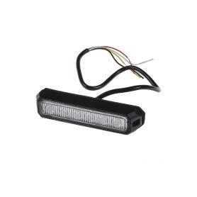 LED - symbol  1-47200o Tlačítko mini oranžové 47200o