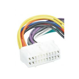 Kabel pro CHRYSLER 02-/volné dráty