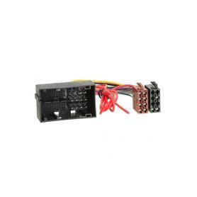 Konektor ISO Citroen Jumper 5/2014-, Boxer 05/2014-, Fiat 500L 2012-, Jeep, Dodge 2014-