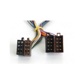 Stualarm LED BA15s bílá, 12-24V, 33LED/5730SMD s čočkou 1-95117