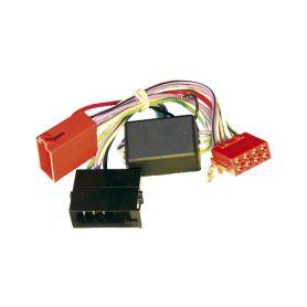 27006 Active syst. adapt. pro Audi, Volkswagen/ISO Adaptéry pro aktivní systémy