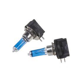 912PGJY19-1B Halogen. žárovka 12V s paticí H8B (PGJY19-1), Blue white 4300K Halogenové žárovky 12V