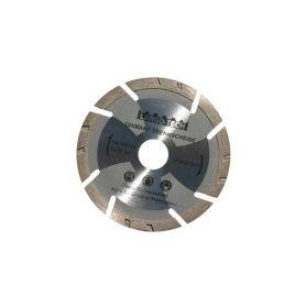 GEKO G00222 Kotouč diamantový řezný, 125x22mm Diamantové řezné kotouče