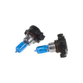 912PSY24WB Halogen. žárovka 12V s paticí PSY24W, Blue white 4300K Halogenové žárovky 12V