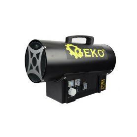 GEKO Horkovzdušná plynová turbína s termostatem, 20kW GEKO 4-g80411