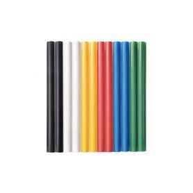EXTOL CRAFT Tyčinky tavné, mix barev, pr.7,2x100mm, 12ks EXTOL-CRAFT 4-ex9908