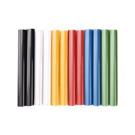 EXTOL CRAFT Tyčinky tavné, mix barev, pr.11x100mm, 12ks EXTOL-CRAFT 4-ex9909