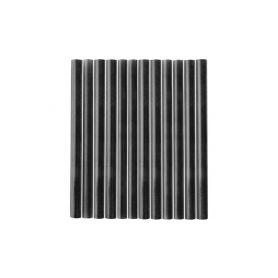 EXTOL CRAFT Tyčinky tavné, černá barva, pr.7,2x100mm, 12ks EXTOL-CRAFT 4-ex9912