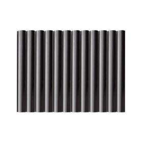 EXTOL CRAFT Tyčinky tavné, černá barva, pr.11x100mm, 12ks EXTOL-CRAFT 4-ex9913