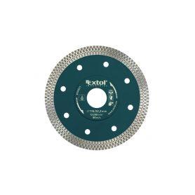 LED - symbol  1-47037 Spínač kolébkový kulatý 20A červený s podsvícením