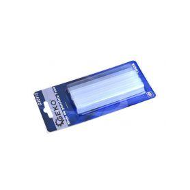 LED - symbol  1-47041 Spínač kolébkový kulatý 20A na světla mlhové přední