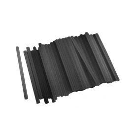EXTOL CRAFT Tyčinky tavné, černá barva, Ř11x200mm, 1kg EXTOL-CRAFT 4-ex9913a