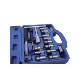 Tuning kryt páčkového spínače 47061 - modrý - 1