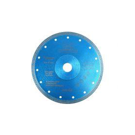 GEKO RK0102 Diamantový lisovaný kotouč 200 x 10 x 22,23 mm Diamantové řezné kotouče