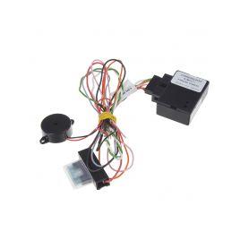 CBUSSK Univerzální převodník z CAN-Bus sběrnice PDC CAN-Bus adaptéry