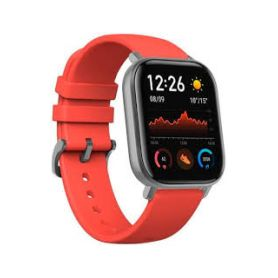 Xiaomi Xiaomi Amazfit GTS Vermillion Orange 40-6970100373585
