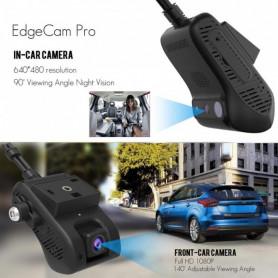 PROFIO X2 Dvoukanálové záznamové kamery