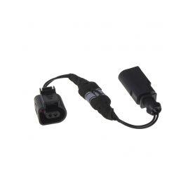 LED-WCVW1 Eliminátor chybových hlášení pro VW, Audi Rezistory, eliminátory